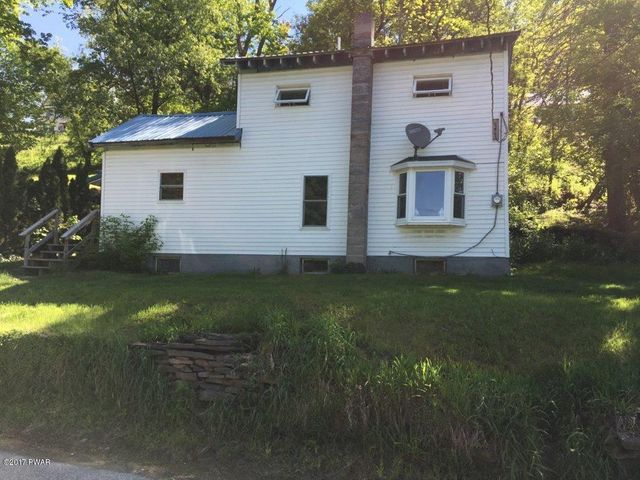 133 Cottage St, Honesdale, PA 18431