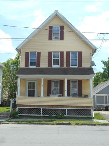 214 13Th St, Honesdale, PA 18431