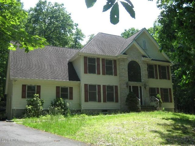 804 Basswood Court West, Lords Valley, PA 18428