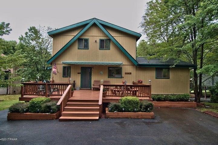 2935 South Fairway Drive, Lake Ariel, PA 18436