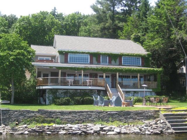 113 Shore Rd, Tafton, PA 18464