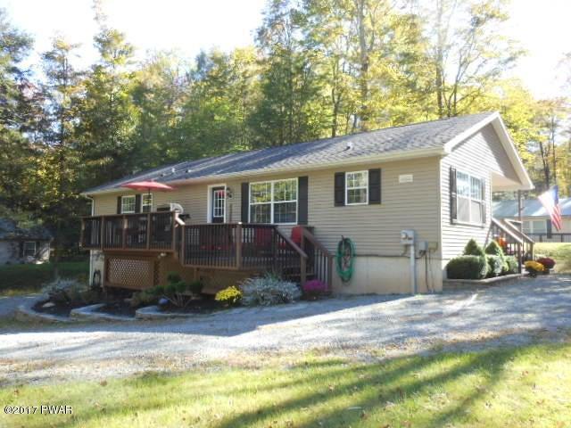 115 Hillcrest Dr, Greentown, PA 18426