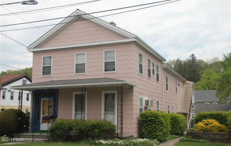623 Church St, Honesdale, PA 18431