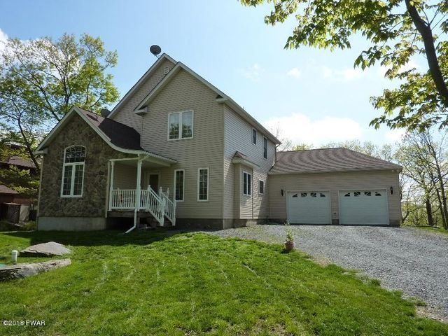 119 Cliff Dr, Lords Valley, PA 18428