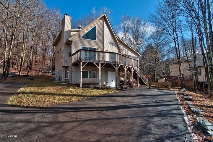 2312 Brookfield, Lake Ariel, PA 18436