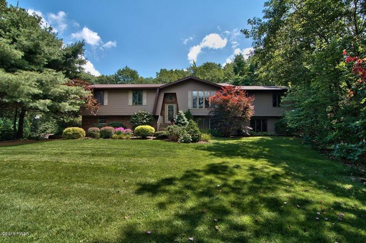 1021 FOREST ROAD, Jefferson Township, PA 18436