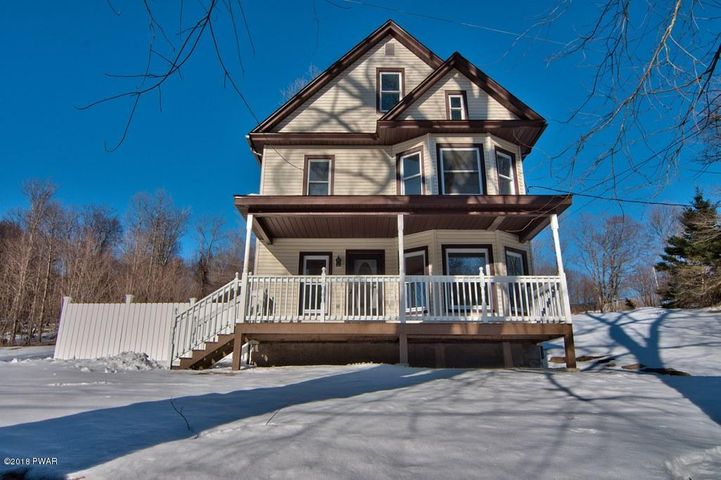121 Pond Rd, Moscow, PA 18444