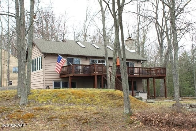 36 Summit Cir, Lakeville, PA 18438