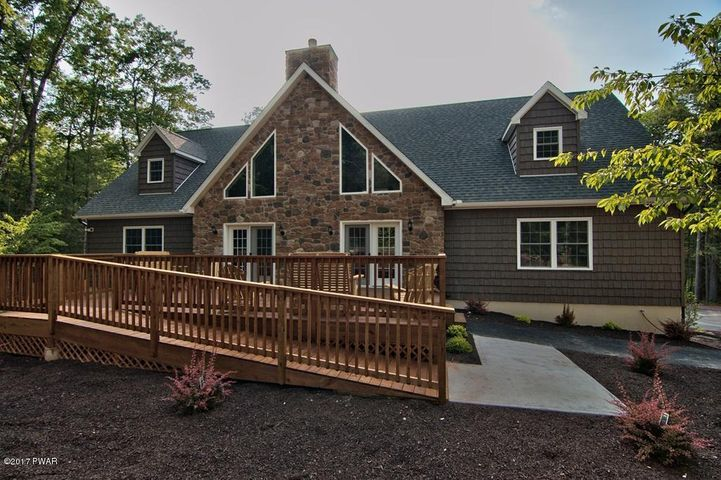 108 Soose Way, Tafton, PA 18464