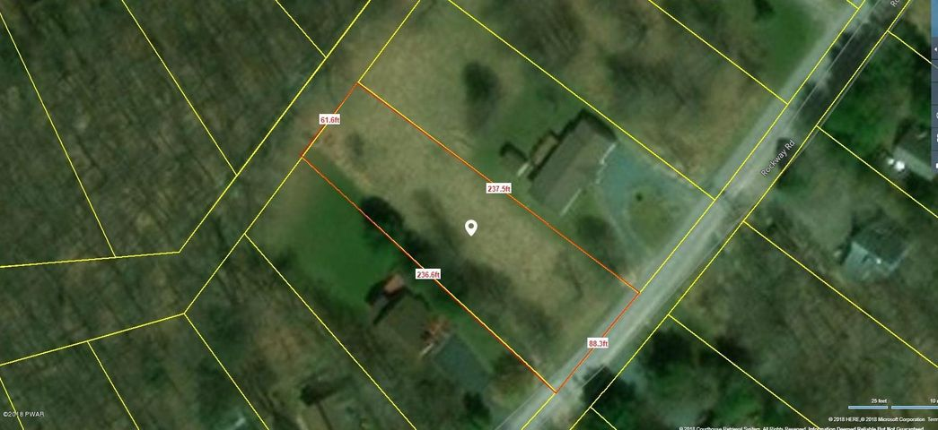2674 Rockway Rd, Lake Ariel, PA 18436