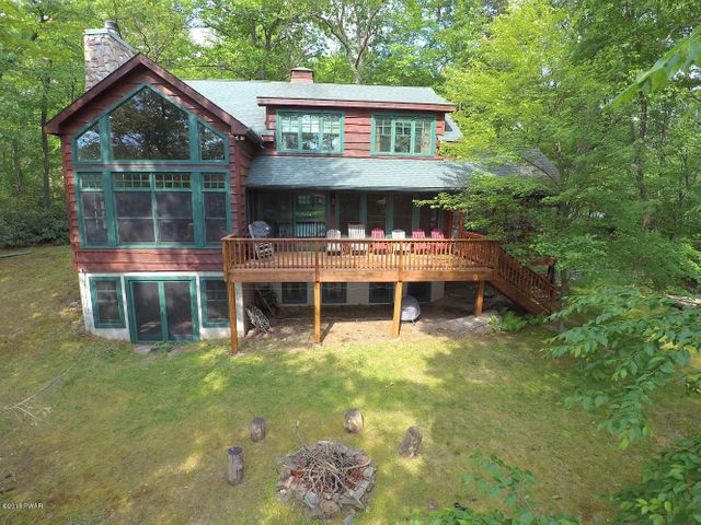 113 Fairview Point Rd, Paupack, PA 18451