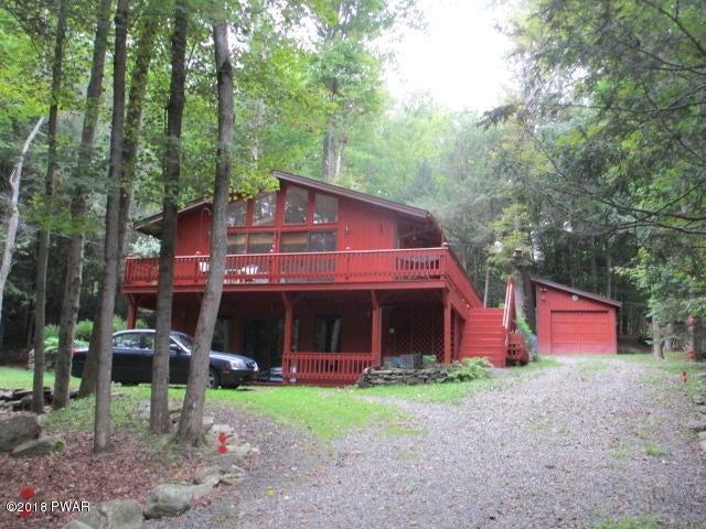 824 Wildwood Ter, Lake Ariel, PA 18436