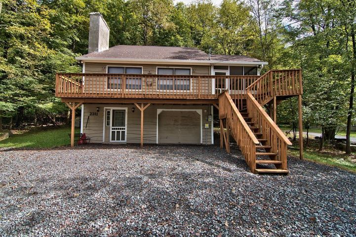 2311 Brookfield Rd, Lake Ariel, PA 18436