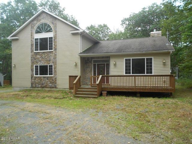 143 Maple Ridge Rd, Lords Valley, PA 18428