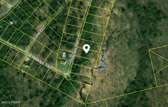 Lot 17 Choctaw Trl, Gouldsboro, PA 18444