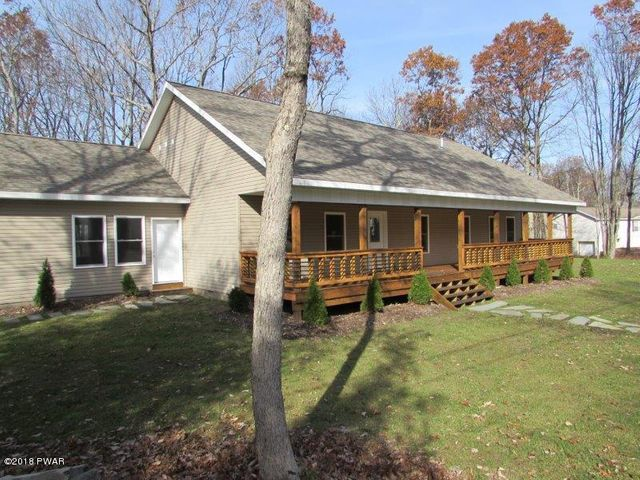 112 Remuda Dr, Lords Valley, PA 18428