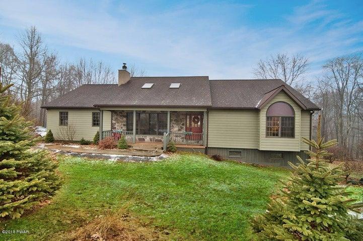 422 Bone Ridge Rd, Hawley, PA 18428