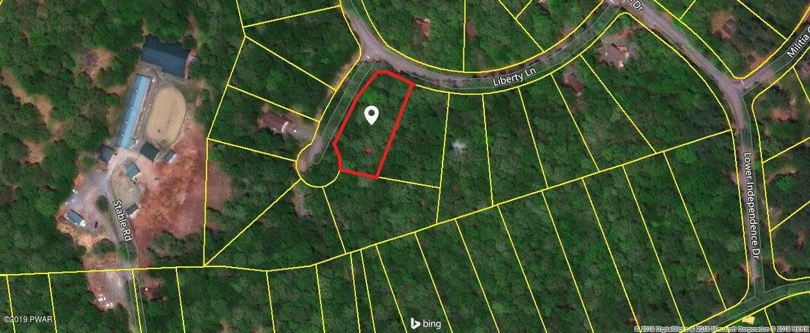 112 Redcoat Ct, Lackawaxen, PA 18435