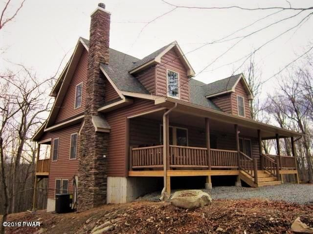 144 Candlewick Way, Lackawaxen, PA 18435