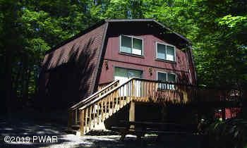 3818 Splitrail Ln, Lake Ariel, PA 18436