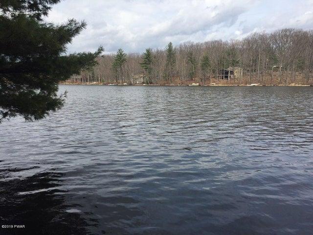 Lot B Point Road Whitney Lake, Hawley, PA 18428