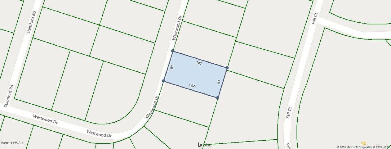 Lot 21 Westwood Dr, Dingmans Ferry, PA 18328