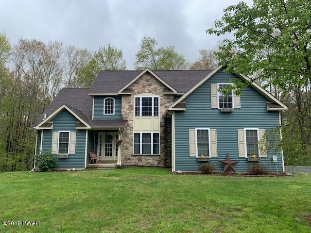 116 Winding Brook Dr, Shohola, PA 18458