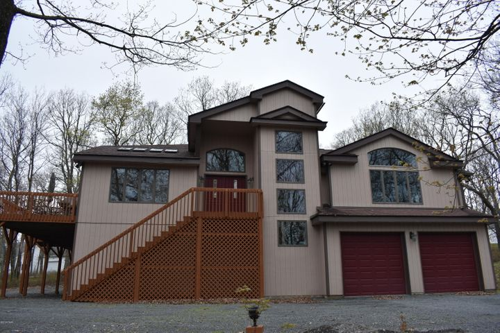 100 Remuda Drive, Lords Valley, PA 18428