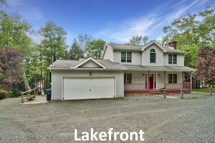 43 Meadow Dr, Honesdale, PA 18431