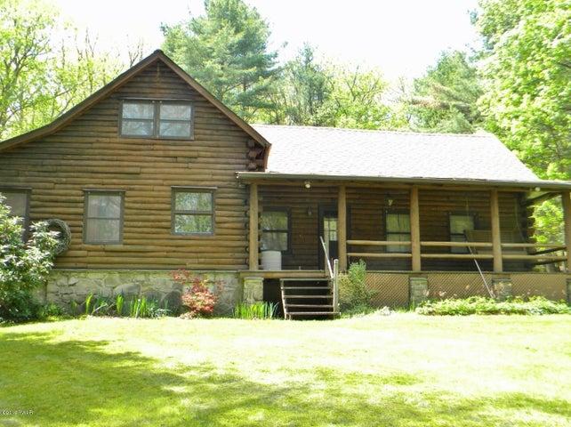 764 Blooming Grove Rd, Tafton, PA 18464