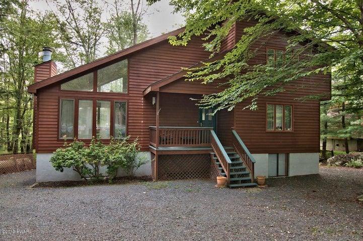 2520 Oak Cir, Lake Ariel, PA 18436