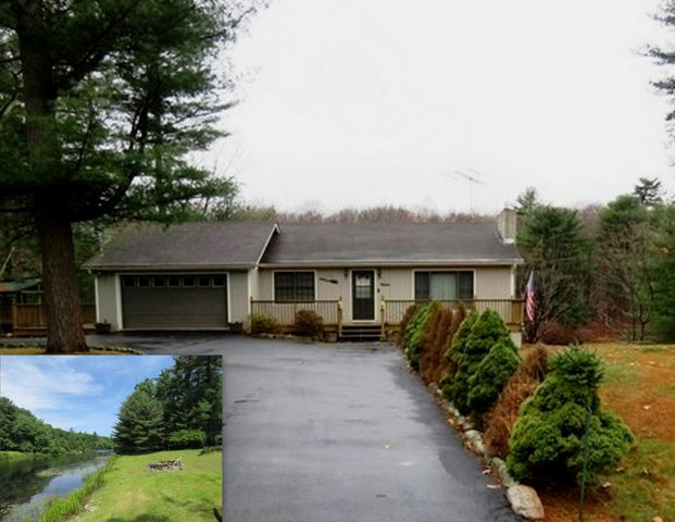 163 Rockledge Rd, Dingmans Ferry, PA 18328