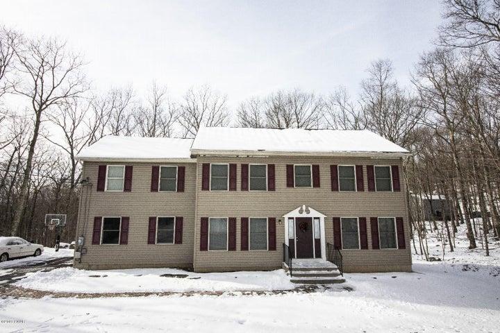 283 Woodcock Rd, Bushkill, PA 18324