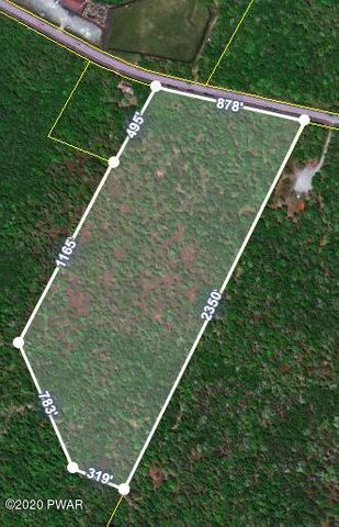 Lot 1 Route 6, Hawley, PA 18428