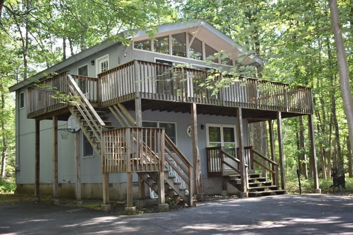 101 Wagoner Lane, Lords Valley, PA 18428