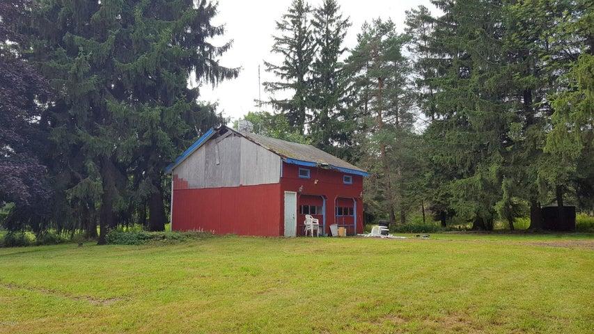 197 Cribbs Rd, Pleasant Mount, PA 18453