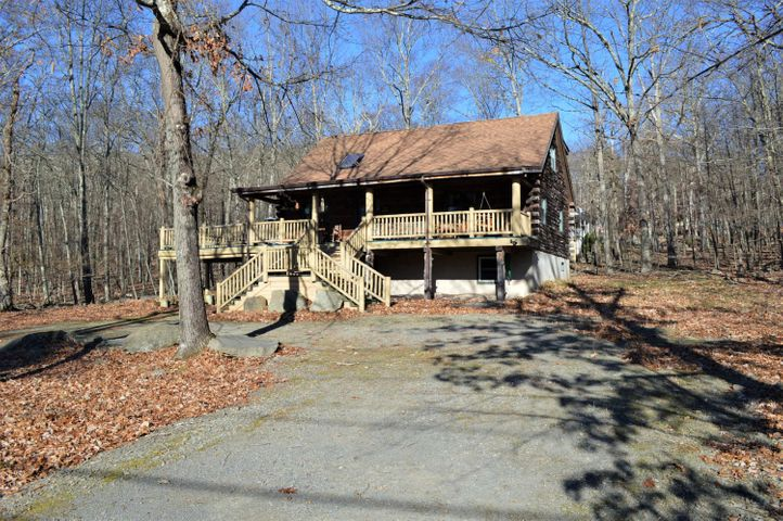 110 Karl Hope Blvd, Lackawaxen, PA 18435