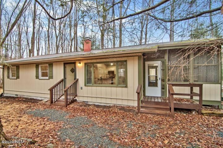 16 Underwood Ln, Lake Ariel, PA 18436