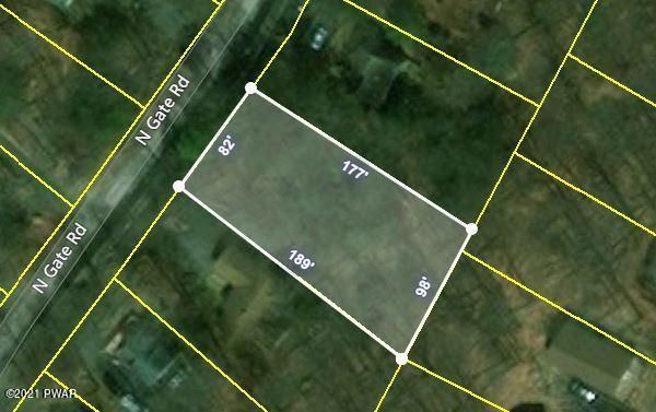 3298 Northgate Rd, Lake Ariel, PA 18436