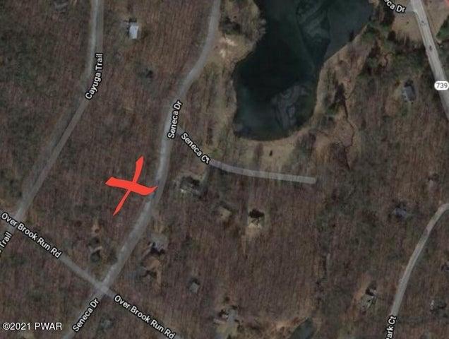 Lot 1405 Seneca Dr., Milford, PA 18337
