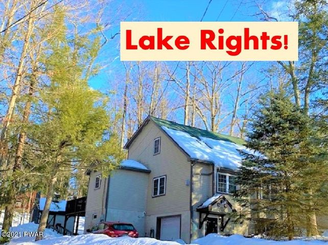 1046 Rainbow Dr, Lake Ariel, PA 18436