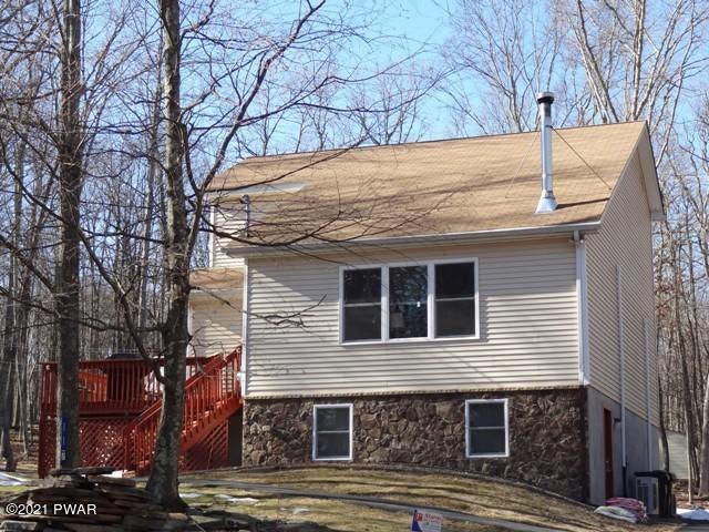 117 Forest Ridge Dr, Hawley, PA 18428