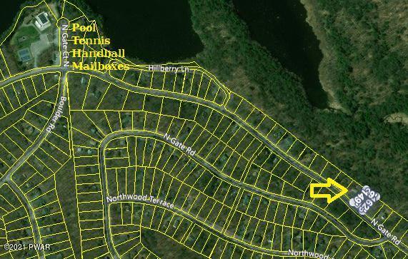 205 Northgate Rd, Lake Ariel, PA 18436