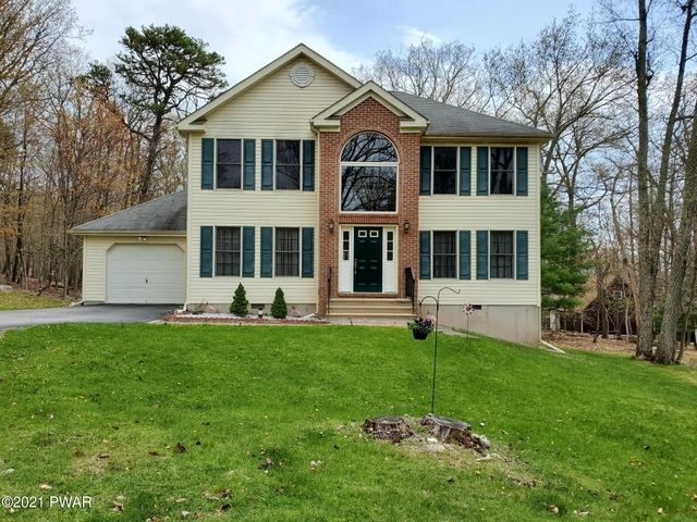 146 Spruce Dr, Milford, PA 18337