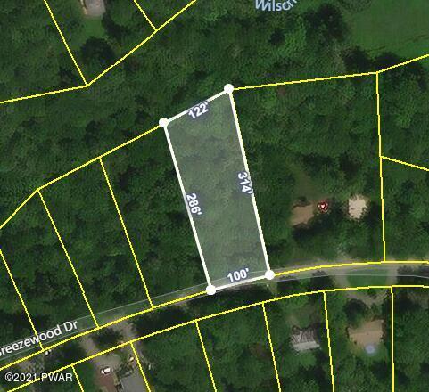 Lot 610 Breezewood Dr, Greentown, PA 18426