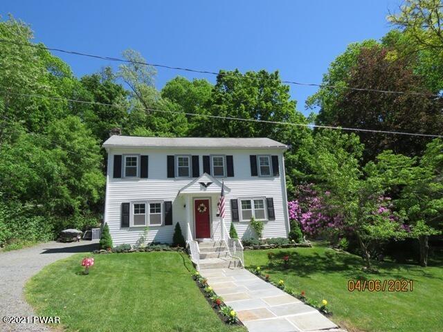 224 Cedar Ave, Hawley, PA 18428
