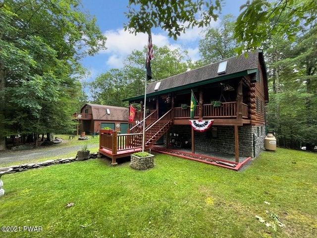 117 Lone Oak Rd, Lakeville, PA 18438