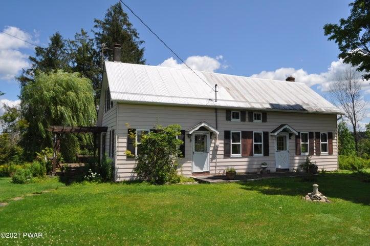 3886 Tingley Lake Rd, New Milford, PA 18834