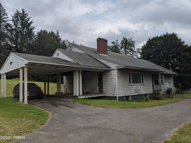 2056 Roosevelt Hwy, Honesdale, PA 18431