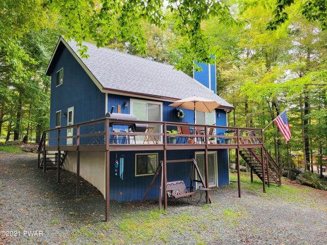 651 Lakeview E Dr, Lake Ariel, PA 18436